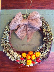 Ashley's Wreath