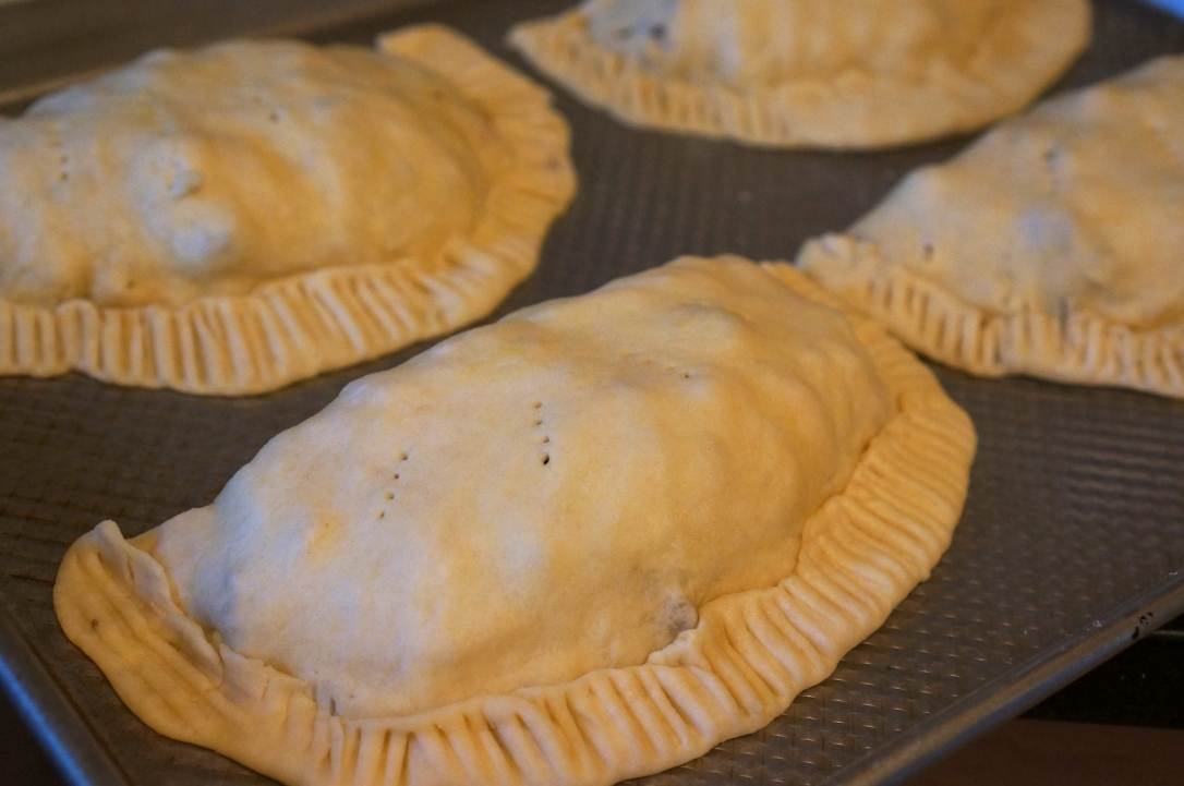 homemade pasties 2
